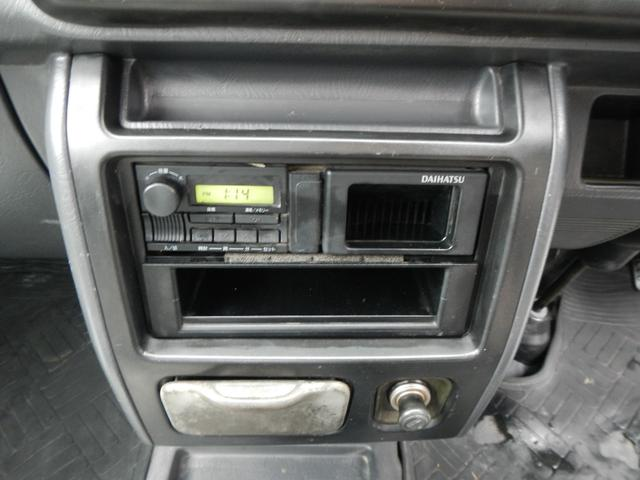 4WD 5速MT 三方開 エアコン タイミングベルト交換済み(13枚目)