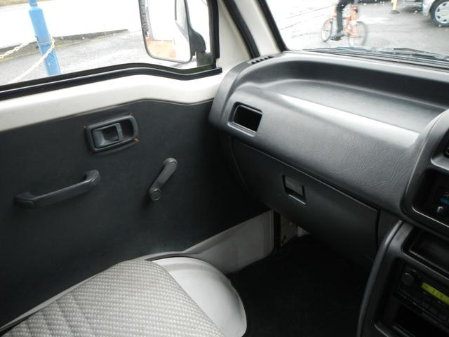 4WD 5速MT 三方開 エアコン タイミングベルト交換済み(15枚目)