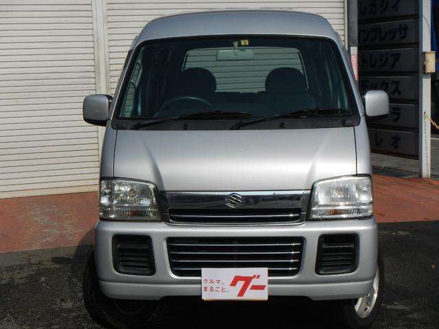 「スズキ」「エブリイワゴン」「コンパクトカー」「熊本県」の中古車2