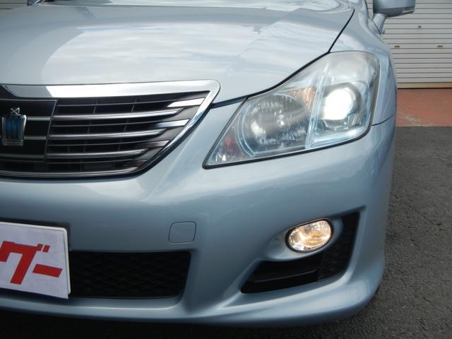 「トヨタ」「クラウンハイブリッド」「セダン」「熊本県」の中古車5