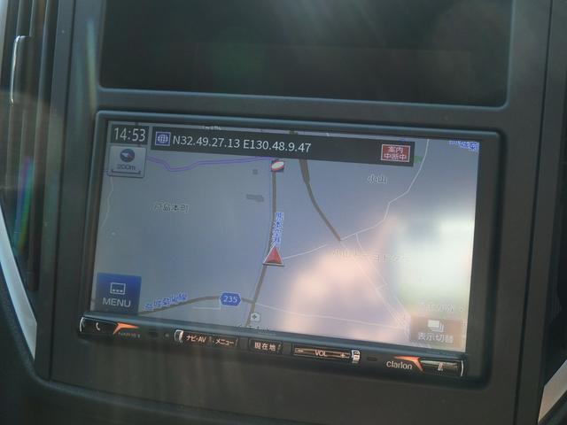 1.6i-Lアイサイト メモリーナビ バックカメラ ETC 衝突軽減ブレーキ オートエアコン Bluetooth接続 USB接続 クリアランスソナー(9枚目)