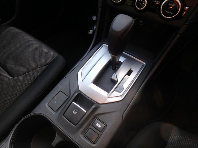 1.6i-Lアイサイト メモリーナビ バックカメラ ETC 衝突軽減ブレーキ オートエアコン Bluetooth接続 USB接続 クリアランスソナー(12枚目)