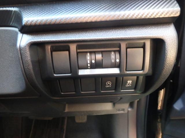 1.6i-Lアイサイト メモリーナビ バックカメラ ETC 衝突軽減ブレーキ オートエアコン Bluetooth接続 USB接続 クリアランスソナー(15枚目)