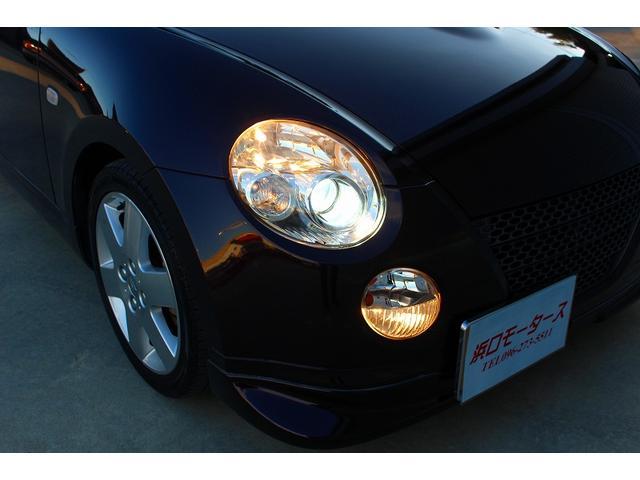 アクティブトップ 5速マニュアル車 シートヒーター付(20枚目)