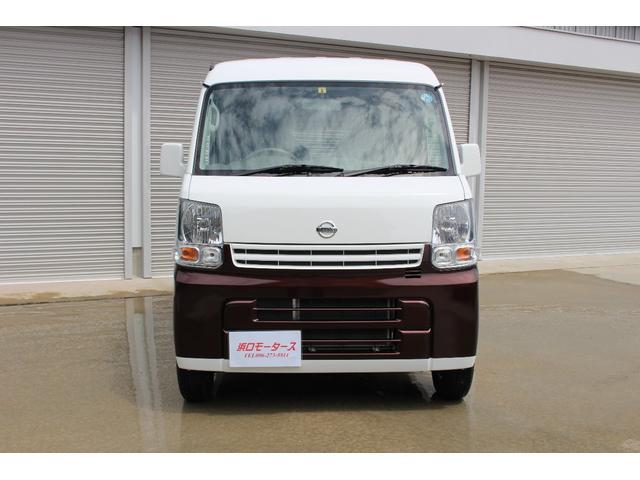 「日産」「NV100クリッパー」「軽自動車」「熊本県」の中古車2