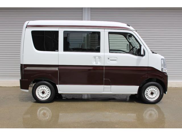 「日産」「NV100クリッパー」「軽自動車」「熊本県」の中古車4