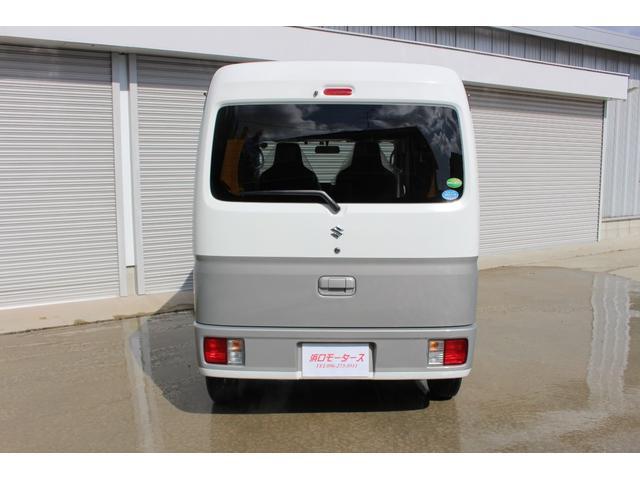 「スズキ」「エブリイ」「コンパクトカー」「熊本県」の中古車8