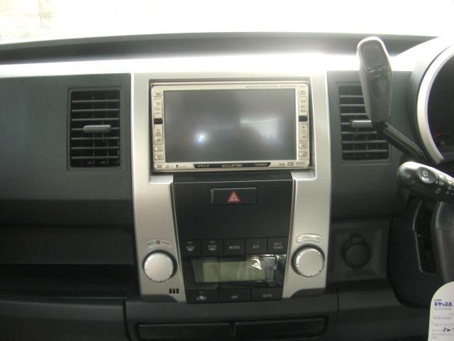スズキ ワゴンR RR-Sリミテッド・HDDナビ・HIDライト・キーレスキー