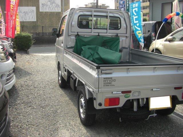 DX オートマ エアコン パワステ ABS エアバッグ(8枚目)