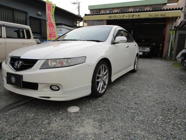 「ホンダ」「アコード」「セダン」「熊本県」の中古車5
