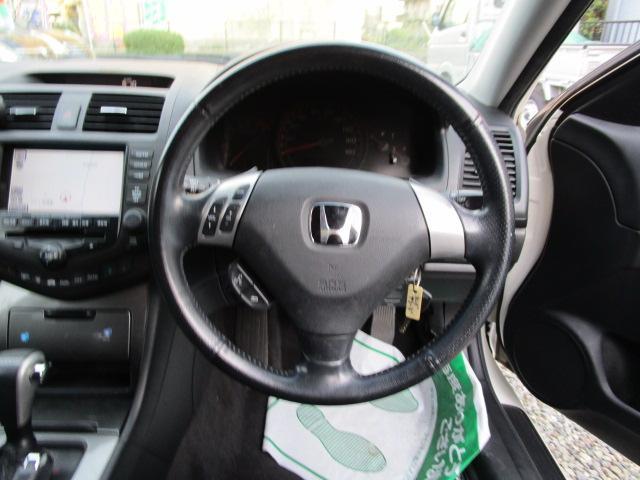 「ホンダ」「アコード」「セダン」「熊本県」の中古車11