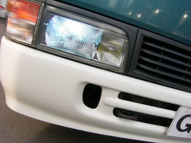 トヨタ コースター キャンピングRVビッグフィット 走行充電 サイドオーニング