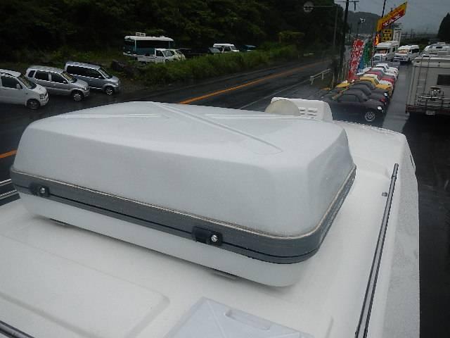 トヨタ カムロード キャンピング バンテック社製ZIL バンク別途10人乗り