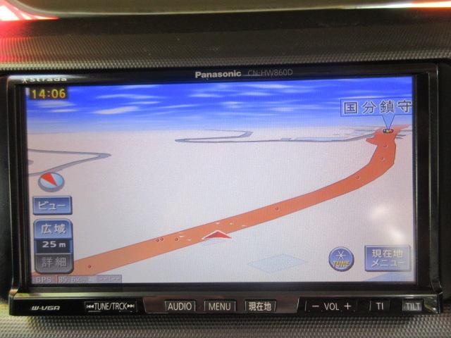 トヨタ レジアスエースバン キャンピング HDDナビ フルセグTV 後席モニター