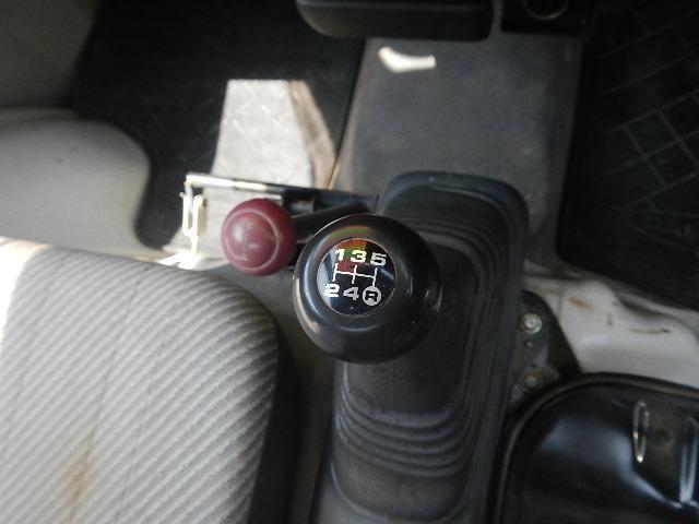 ダイハツ ハイゼットトラック 多目的ダンプ エアコン 5速ミッション 4WD デフロック