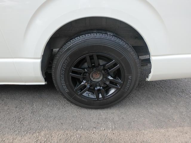 「トヨタ」「ハイエース」「その他」「鹿児島県」の中古車12