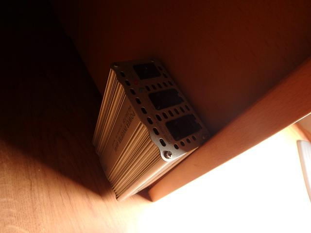 キャンピング トイファクトリー製ROBO リヤ2段ベッド(52枚目)