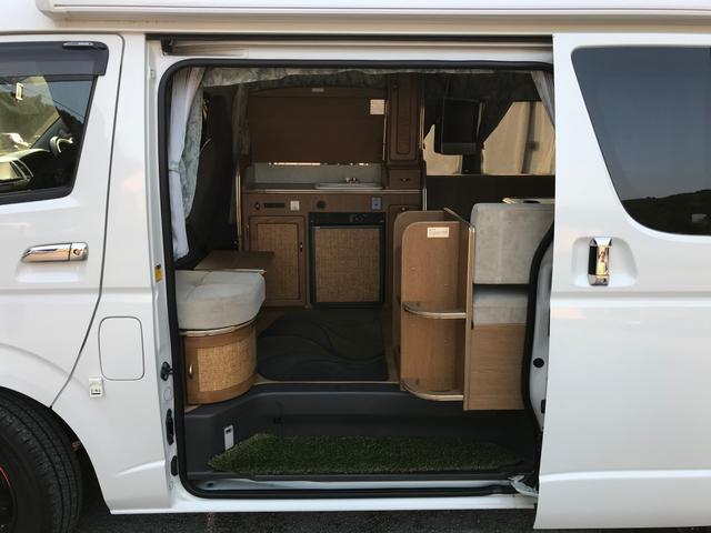 「トヨタ」「ハイエース」「ミニバン・ワンボックス」「鹿児島県」の中古車30