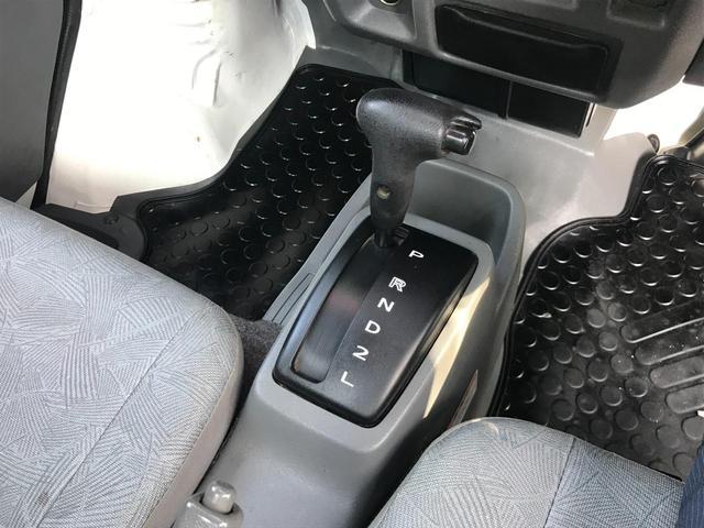 ダンプ 4WD AT エアバック パワステ エアコン(29枚目)