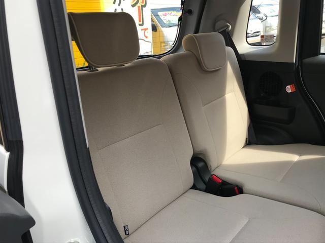 Xメイクアップリミテッド SAIII 両側パワスラ LEDライト プッシュスタート オートエアコン オプション車体色 届け出済み未使用車(20枚目)