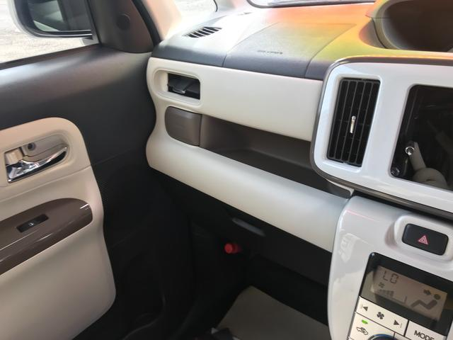 Xメイクアップリミテッド SAIII 両側パワスラ LEDライト プッシュスタート オートエアコン オプション車体色 届け出済み未使用車(32枚目)