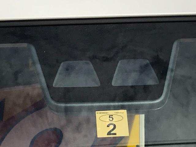 Xメイクアップリミテッド SAIII 両側パワスラ LEDライト プッシュスタート オートエアコン オプション車体色 届け出済み未使用車(36枚目)