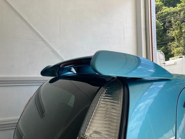 カスタムX HDDナビ ワンセグ リアスポイラー ETC 背面タイヤ ハートカバー(23枚目)
