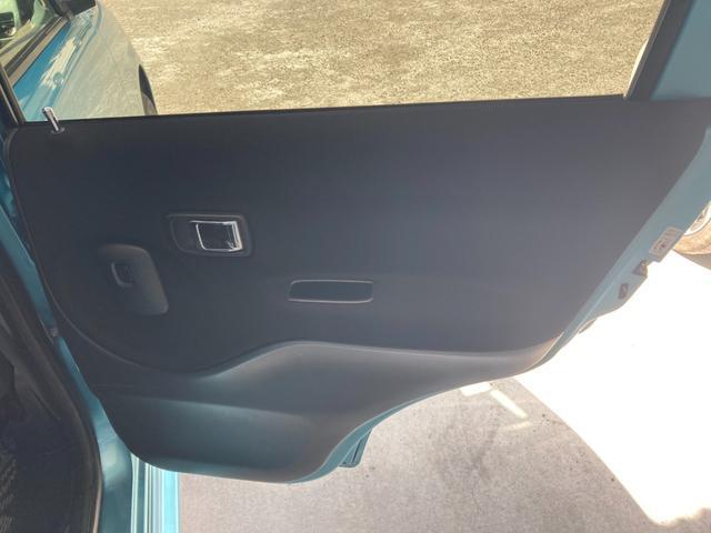 カスタムX HDDナビ ワンセグ リアスポイラー ETC 背面タイヤ ハートカバー(26枚目)