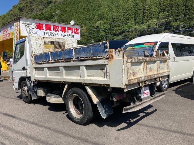 ダンプ 3tダンプ フル装備 運転駅エアバッグ ABS ETC(10枚目)