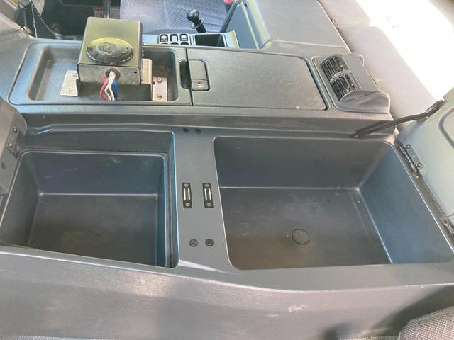 ベースグレード 10tダンプ フル装備 7速マニュアル車 電動コボレーン ETC(39枚目)