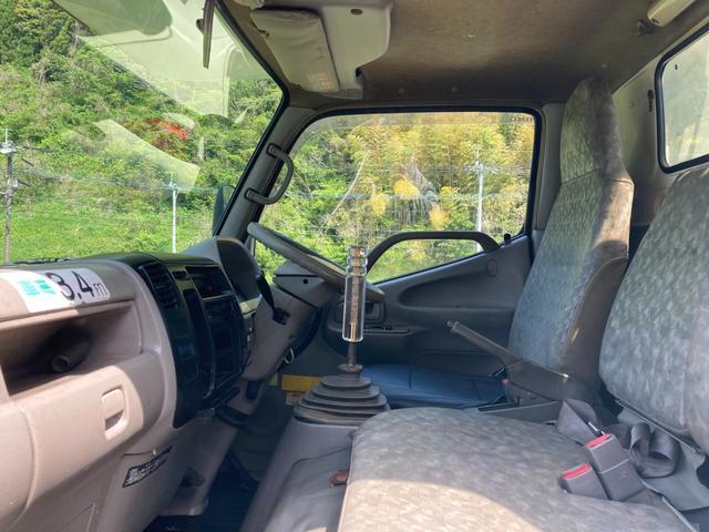 高所作業車15M フル装備 4WD 運転席エアバッグ ABS(21枚目)