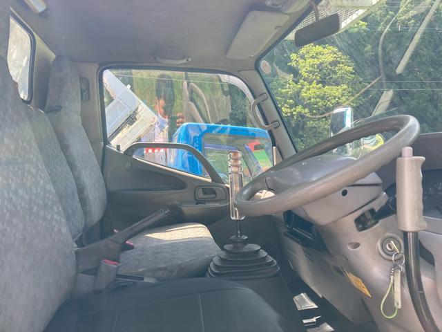 高所作業車15M フル装備 4WD 運転席エアバッグ ABS(26枚目)