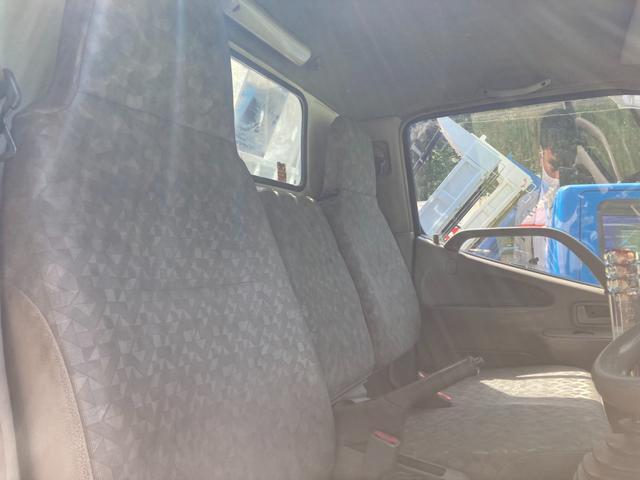 高所作業車15M フル装備 4WD 運転席エアバッグ ABS(27枚目)