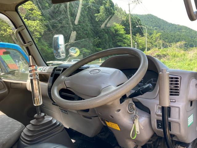 高所作業車15M フル装備 4WD 運転席エアバッグ ABS(28枚目)