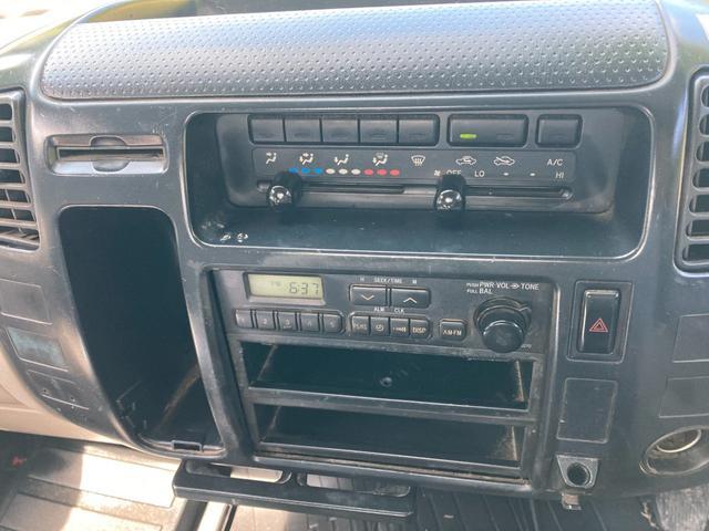 高所作業車15M フル装備 4WD 運転席エアバッグ ABS(33枚目)