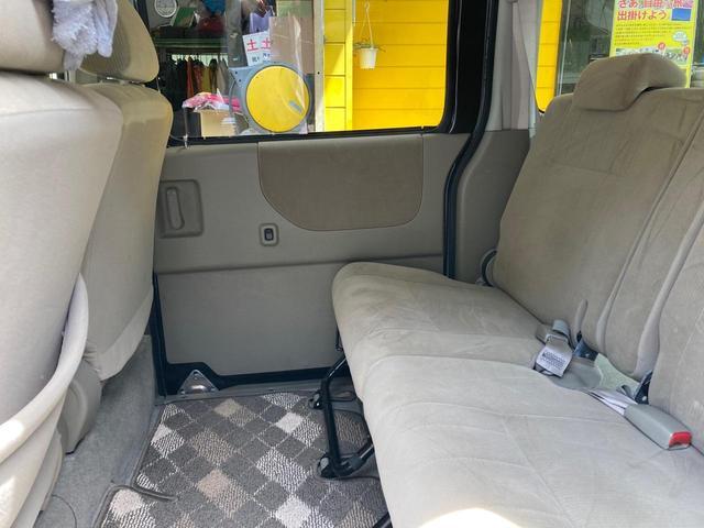 カスタムターボRSリミテッド パワースライドドア TV メモリーナビ ETC HIDライト インパネAT ターボ エアロ アルミ 電動格納ミラー ウインカーミラー オートエアコン ベンチシート プライバシーガラス(27枚目)