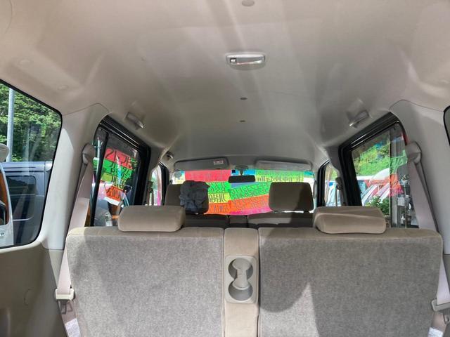 カスタムターボRSリミテッド パワースライドドア TV メモリーナビ ETC HIDライト インパネAT ターボ エアロ アルミ 電動格納ミラー ウインカーミラー オートエアコン ベンチシート プライバシーガラス(30枚目)