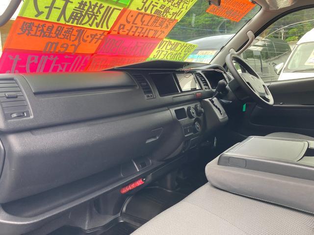 SロングDX GLパッケージ 家庭用エアコン 冷蔵庫 シンク SDナビ フルセグ バックカメラ ETC リア常設Wベッド 対座テーブルベッド エクステイションBOX キャンバー鹿児島社Rem べバストFFヒーター(16枚目)