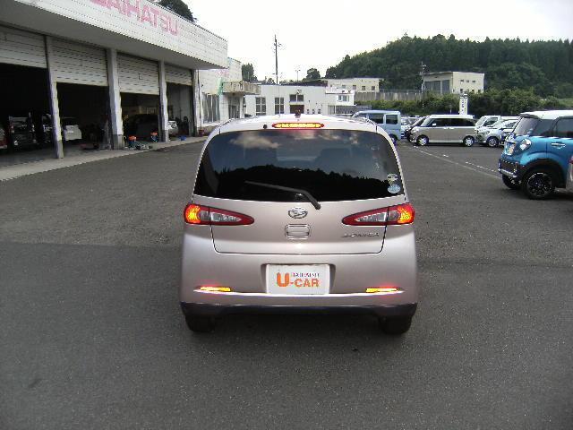 ダイハツ ソニカ RS
