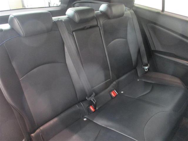 Sツーリングセレクション ・アルパイン9型ナビ 前席シートヒーター フロントフォグランプ ETC セルスター/ドラレコ 合成皮革シート バックモニター AUTOライト 電動格納ドアミラー ワンオーナー 中古車ハイブリッド保証(13枚目)