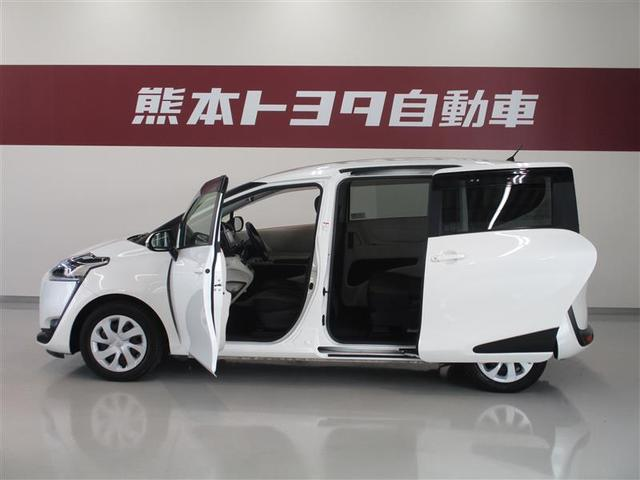 「トヨタ」「シエンタ」「ミニバン・ワンボックス」「熊本県」の中古車4