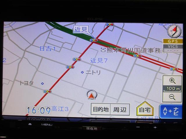 S ワンオーナー・社外ナビ・バックカメラ・ハイブリッド保証(7枚目)