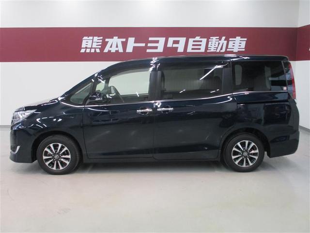 「トヨタ」「エスクァイア」「ミニバン・ワンボックス」「熊本県」の中古車3