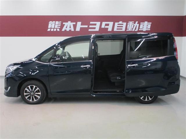 「トヨタ」「エスクァイア」「ミニバン・ワンボックス」「熊本県」の中古車4