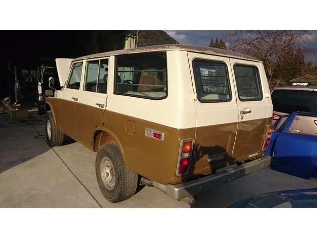 「トヨタ」「ランドクルーザー55」「SUV・クロカン」「熊本県」の中古車4