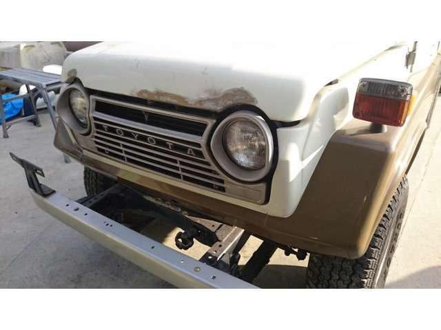 「トヨタ」「ランドクルーザー55」「SUV・クロカン」「熊本県」の中古車5