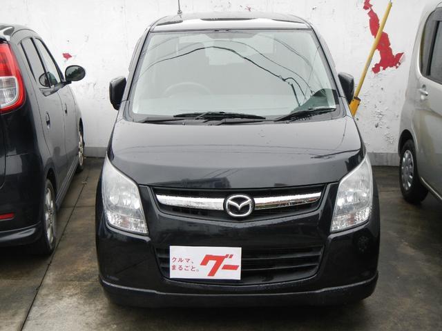 「マツダ」「AZ-ワゴン」「コンパクトカー」「熊本県」の中古車2