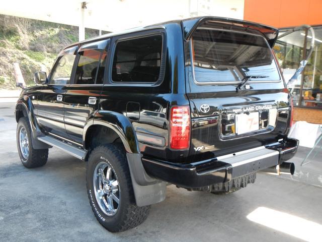 「トヨタ」「ランドクルーザー80」「SUV・クロカン」「熊本県」の中古車12