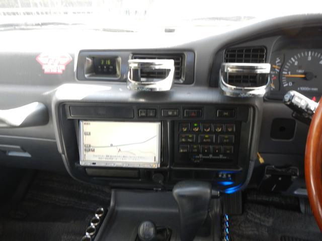 「トヨタ」「ランドクルーザー80」「SUV・クロカン」「熊本県」の中古車23