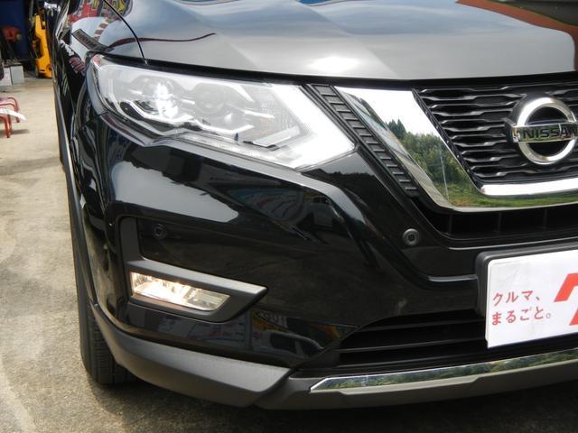 「日産」「エクストレイル」「SUV・クロカン」「熊本県」の中古車4